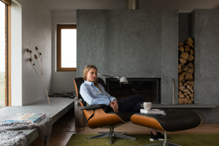 My Modern House: interior architect Fiona Naylor on converting industrial buildings in Dungeness