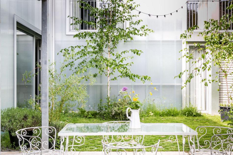 The Yard House, London SE22