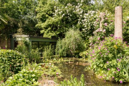 Life Aquatic: waterside homes for sale in the UK