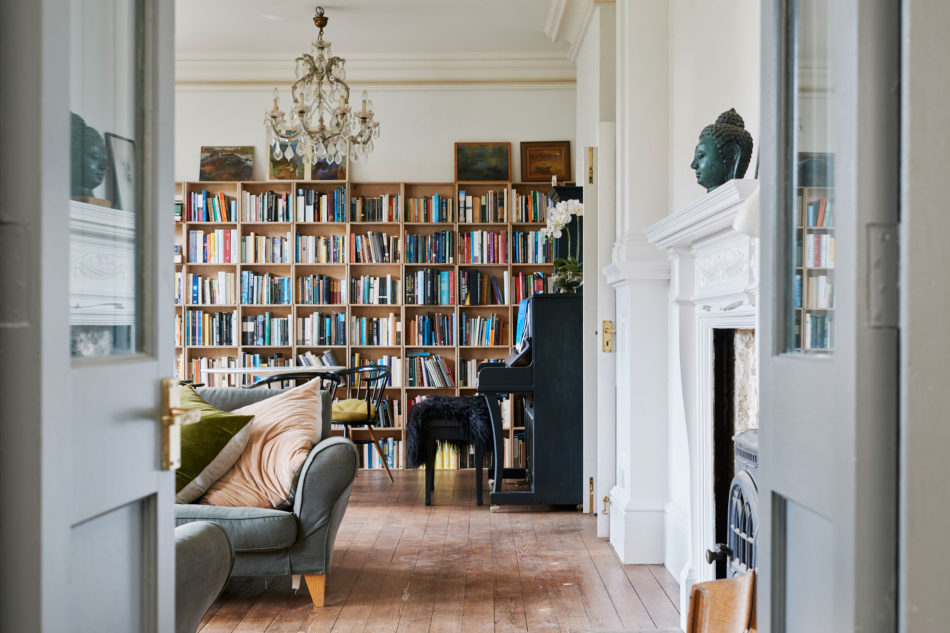 home libraries rosise falconer
