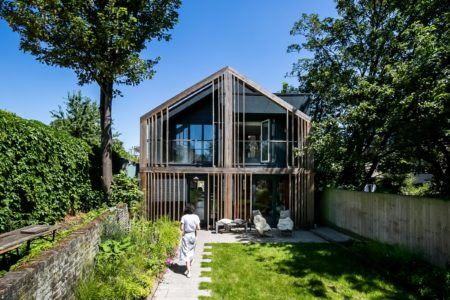 My Modern House: period homes versus new builds with Alex Bagner in London Fields
