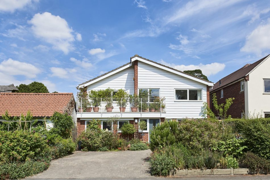 well-designed family homes