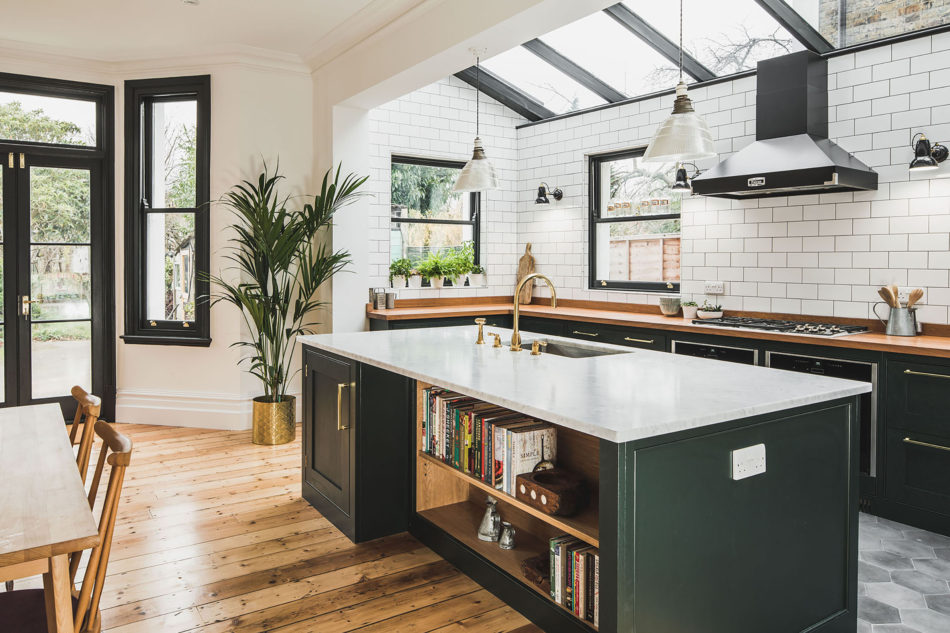 Sustainable Kitchens The Modern House A To Z Of Modern