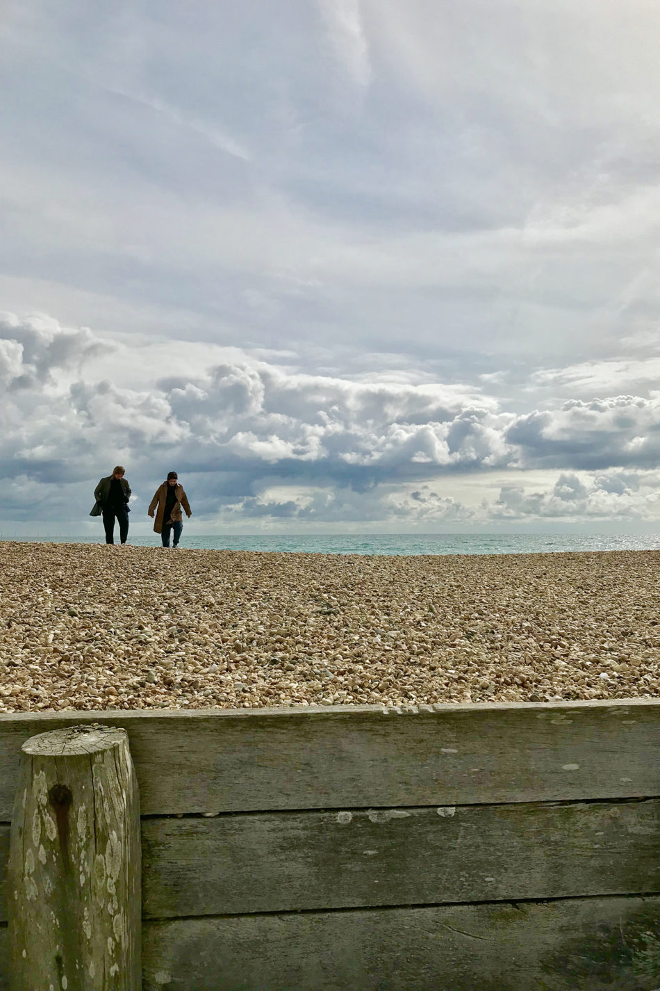 Beach, west Sussex