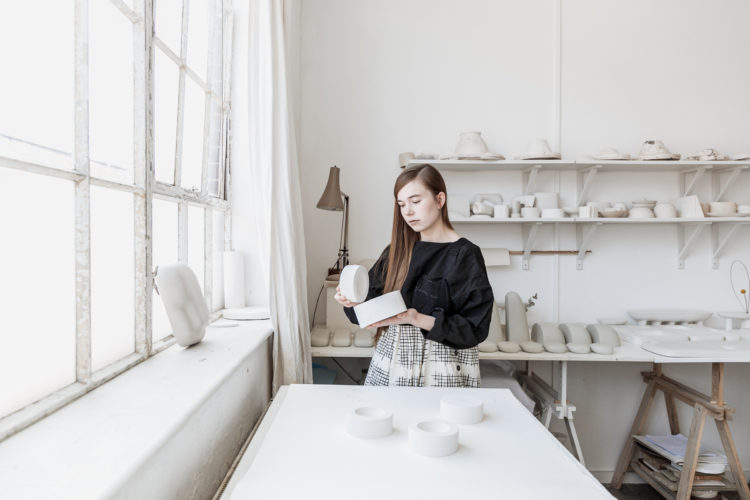 Malgorzata Bany designer
