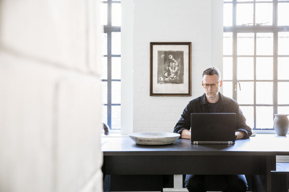 The Modern House new office Southwark TDO