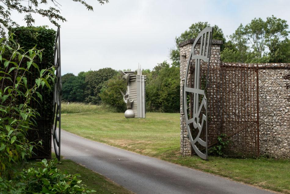 cass sculpture foundation wilfred modernistcass sculpture foundation wilfred modernist