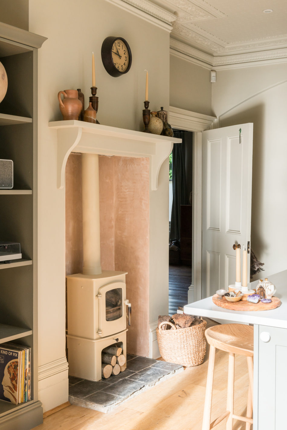 magazine worthy interiors