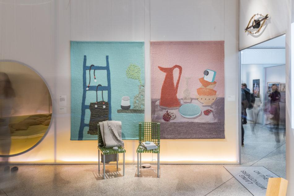 Design Museum Home Futures exhibition