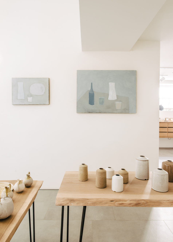 Yvonna Demczynska flow gallery