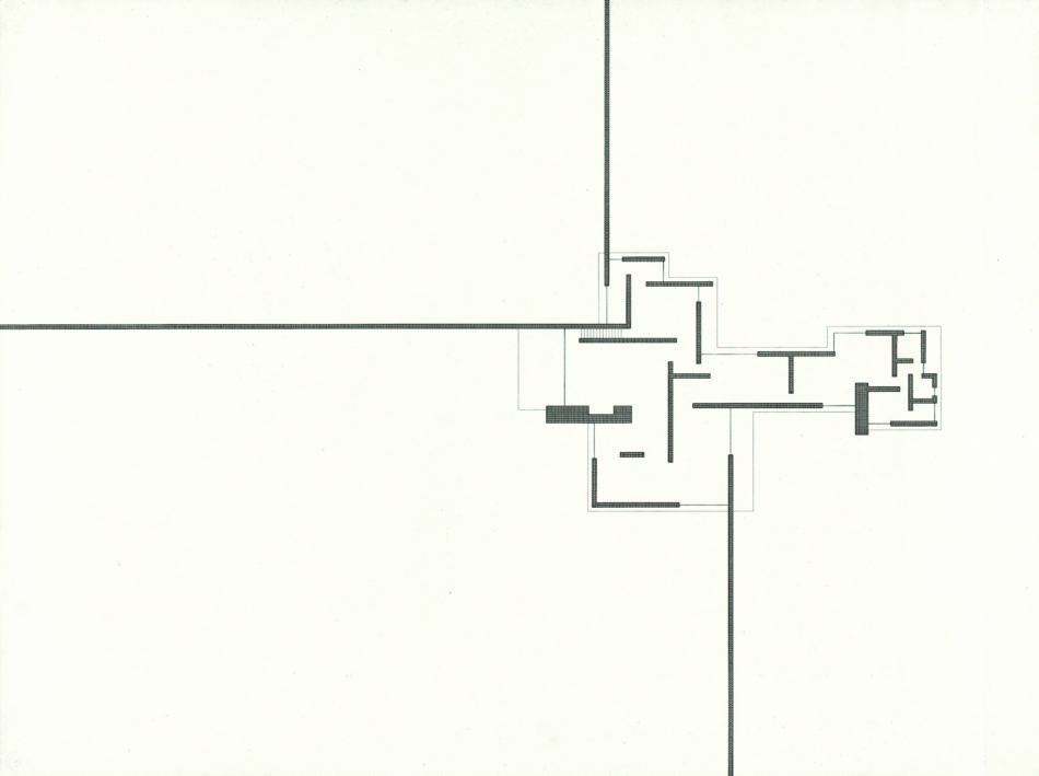 beautiful architectural drawings phaidon