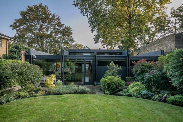 best 20th century homes langton way