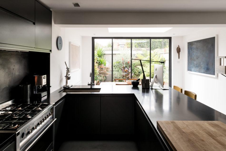 minimalist interior inspiration