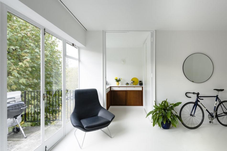 minimalist apartment home design interior | Fresh start: minimalist interior inspiration for the new year
