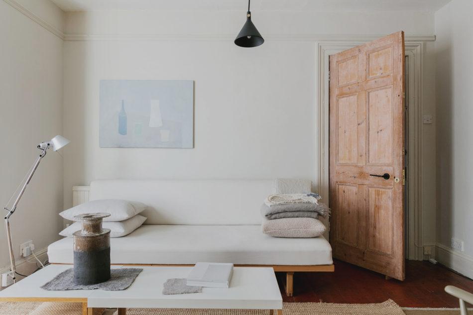 Alessandra Taccia Living with Colour Farrow and Ball