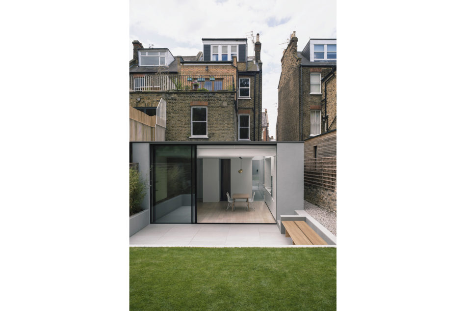 Alexander Martin Architects The Modern House Directory