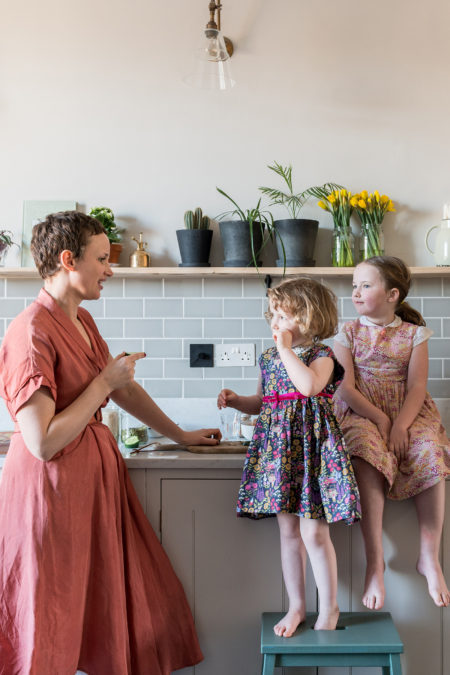 Open House: journalist Vishaka Robinson on her renovated Georgian flat, and the best things to do in Bath