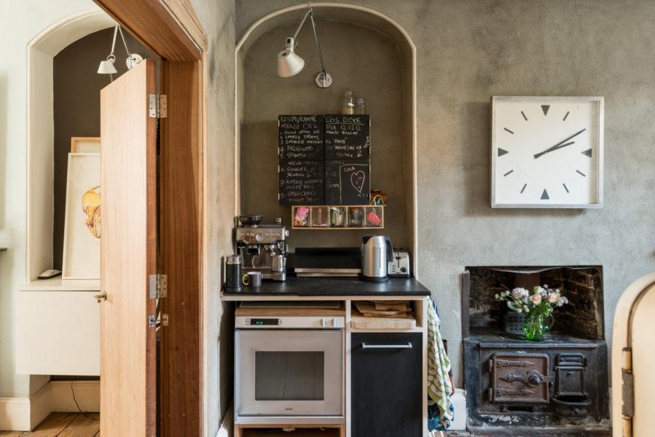 homes for sale in Hackney