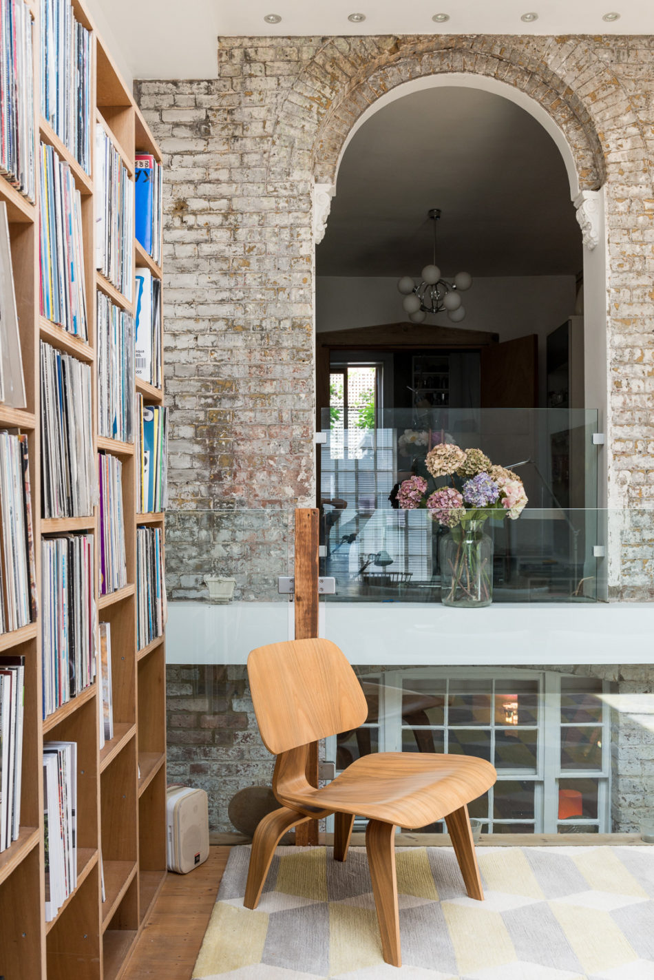 Revisionist History: inspiration for renovating a period house