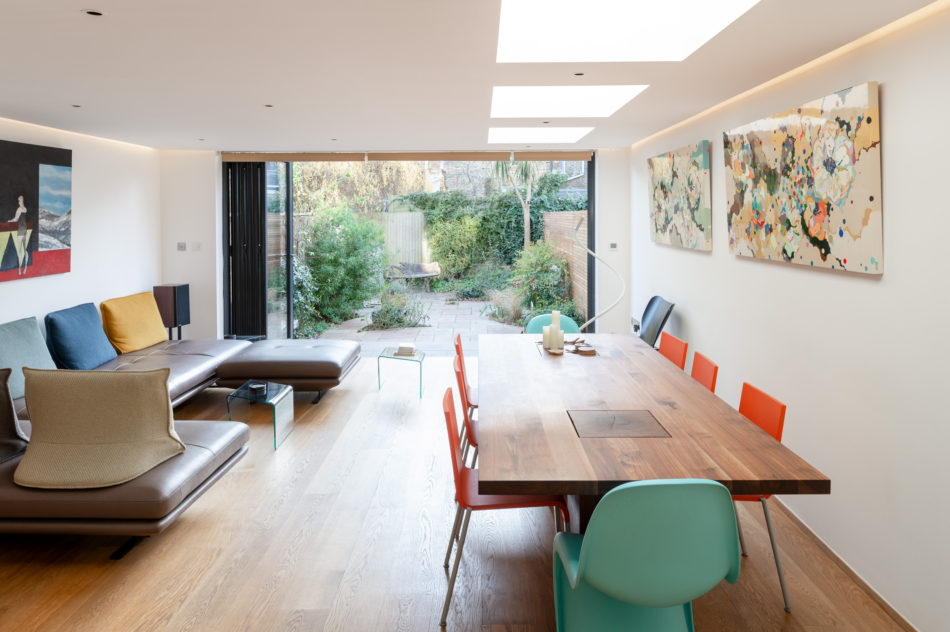 inspiration for renovating a period house