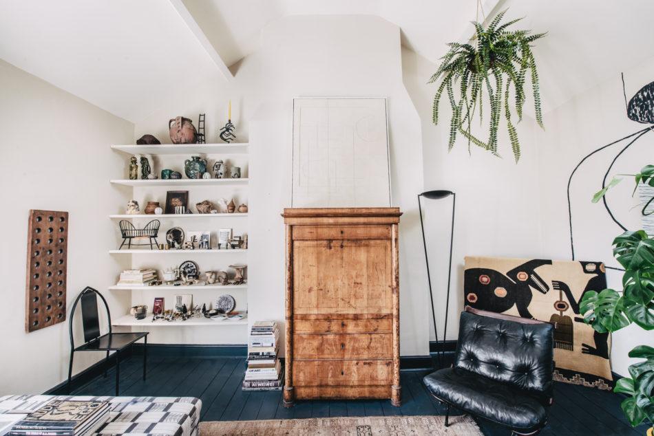What Makes A Modern House The Modern House