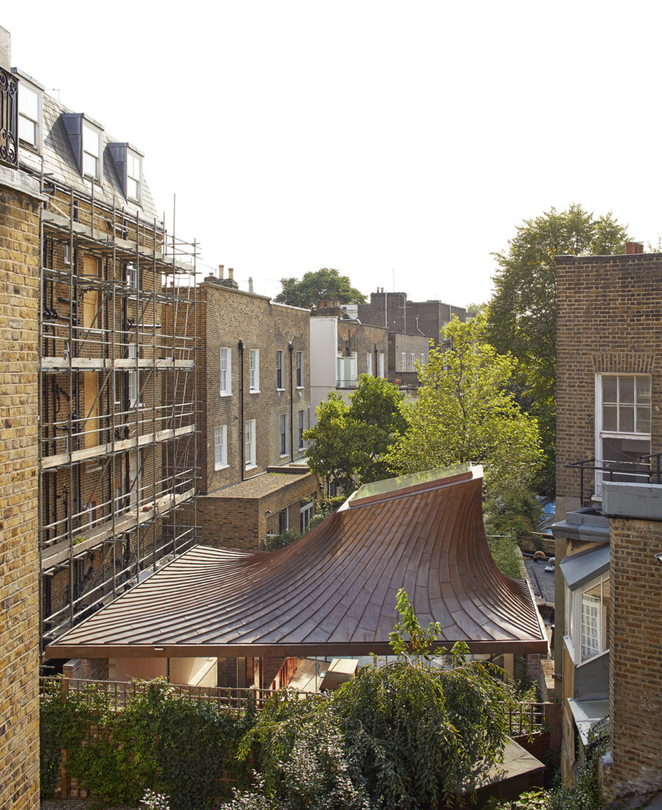 RIBA's Best New Homes In London