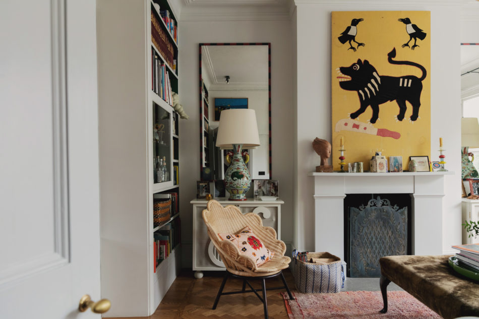 Insight Report Maximalist Interiors Make A Comeback Journal The Modern House