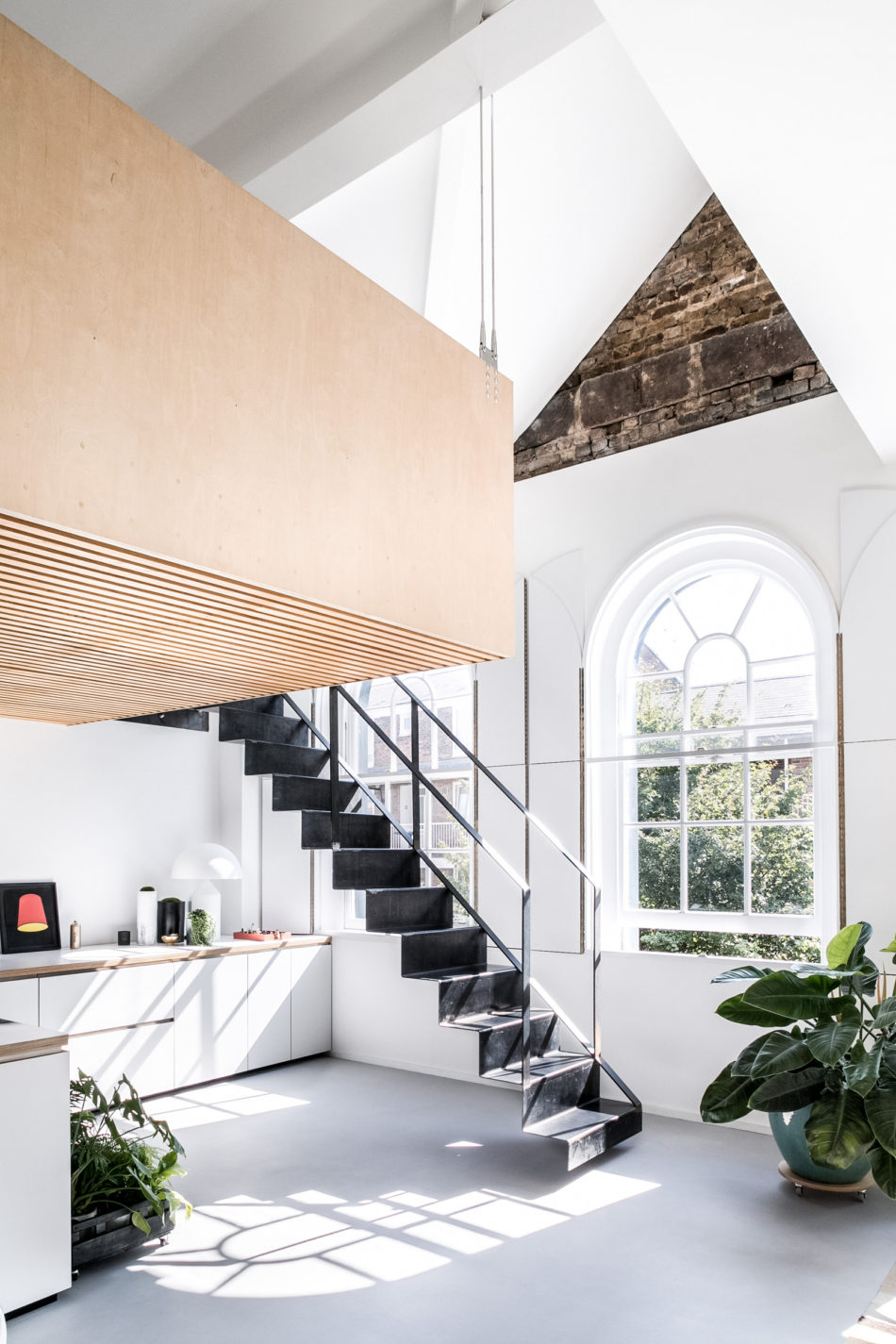 How to convert a period home – five architecture studios