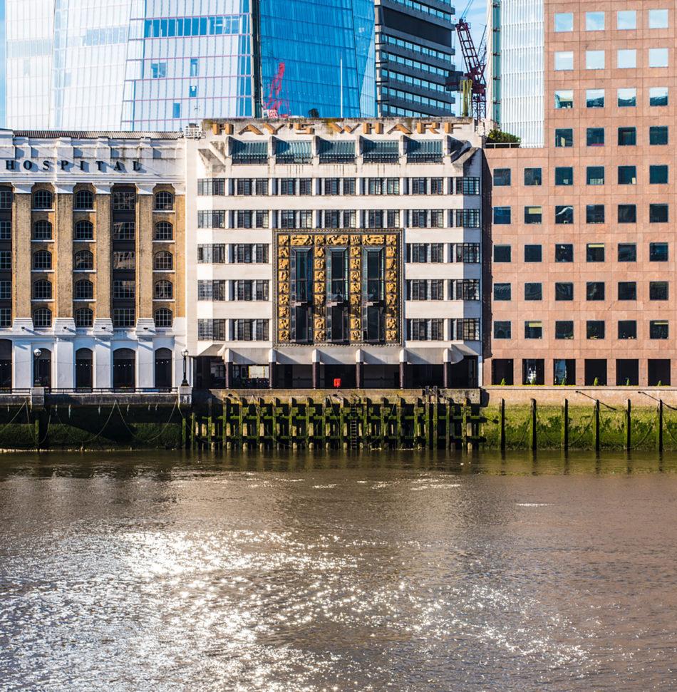 Photo Essay: Britain's Finest Art Deco Buildings