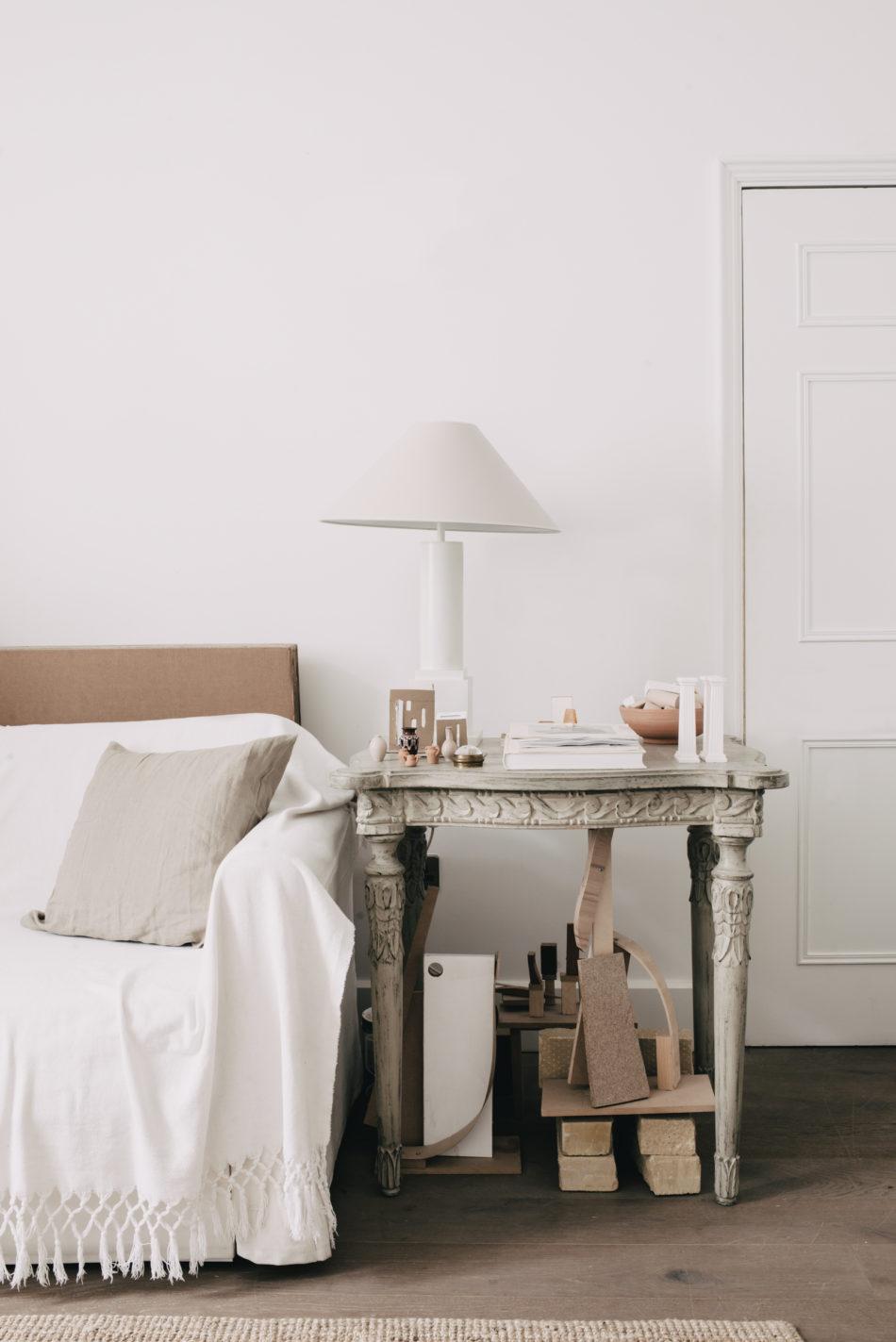 Calm Corners Five Cosy Minimalist Interiors The Modern House