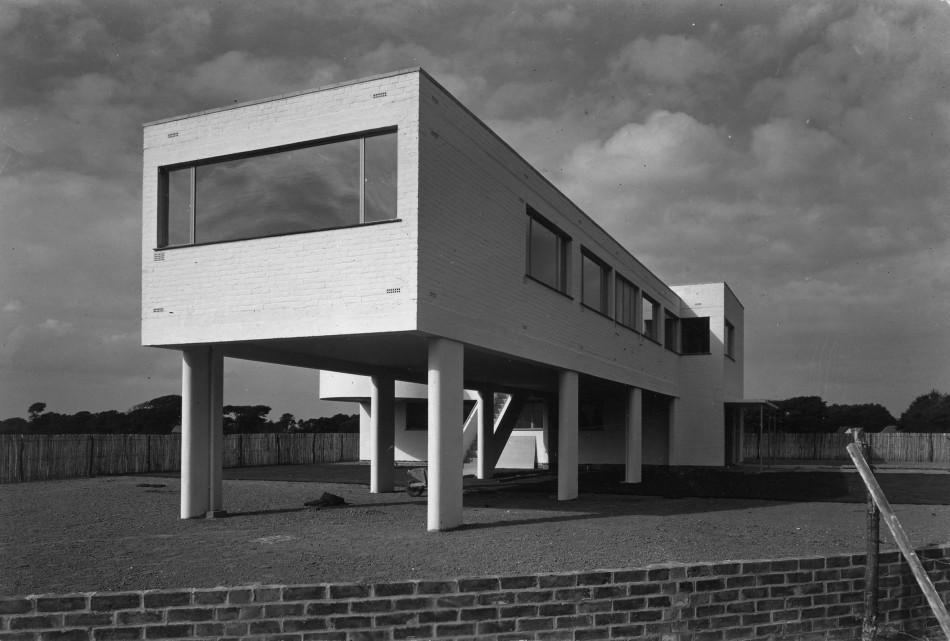 Sea Lane House History #2