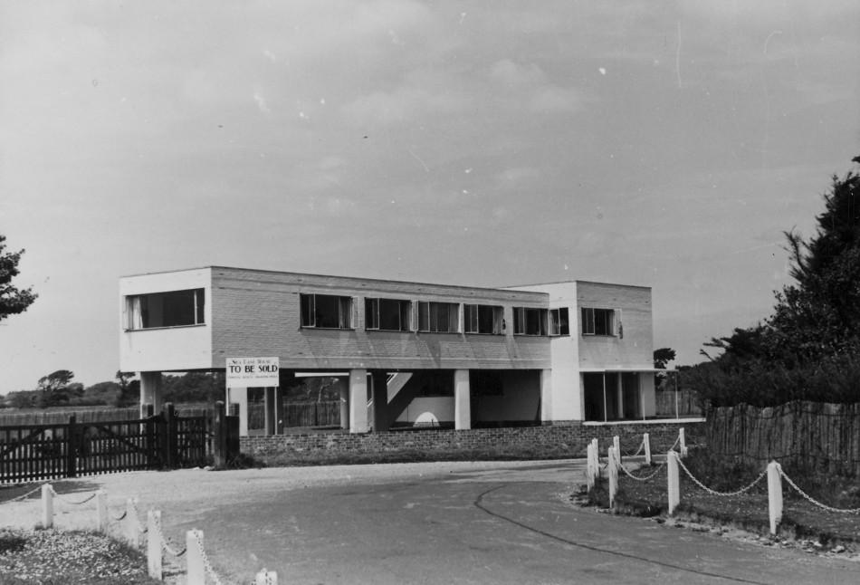 Sea Lane House History #5