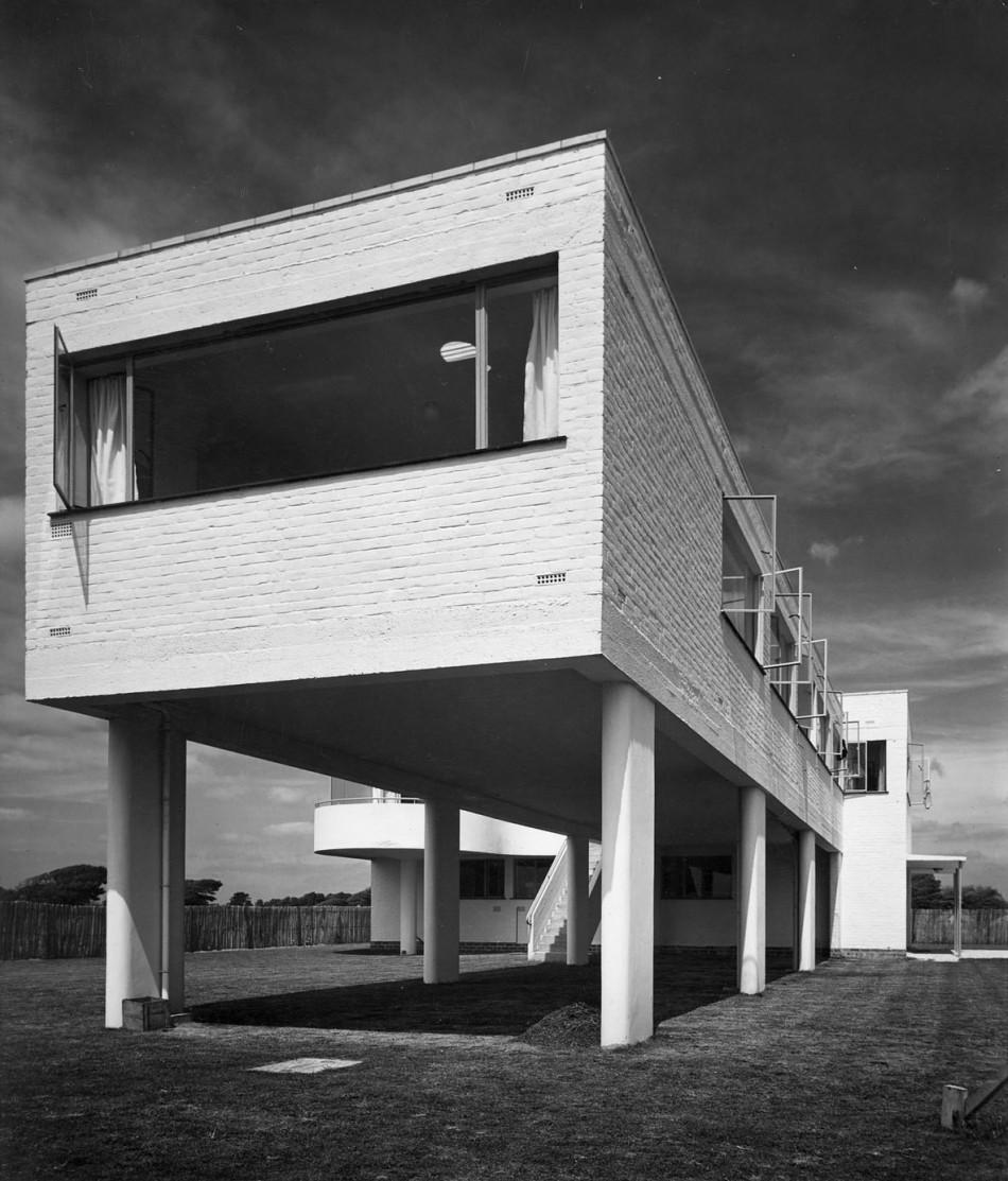 Sea Lane House History #1