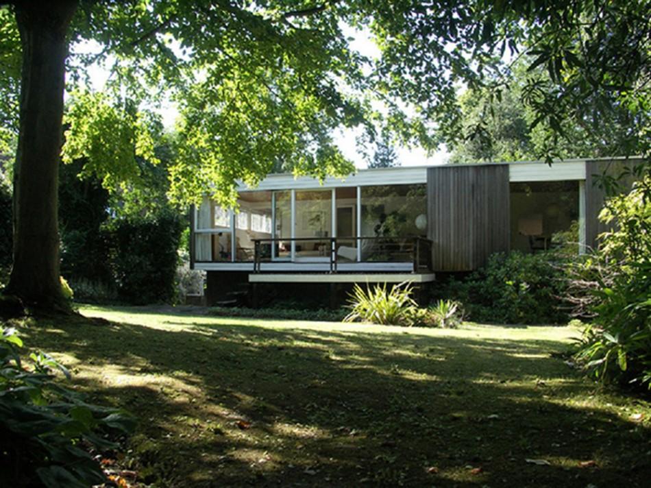 Sundridge Park Bromley Kent The Modern House