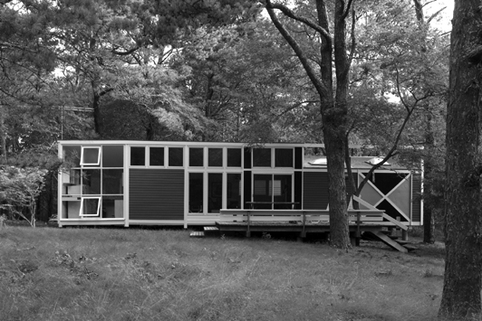 Serge chermayeff the modern house a to z of modern design for Architect directory