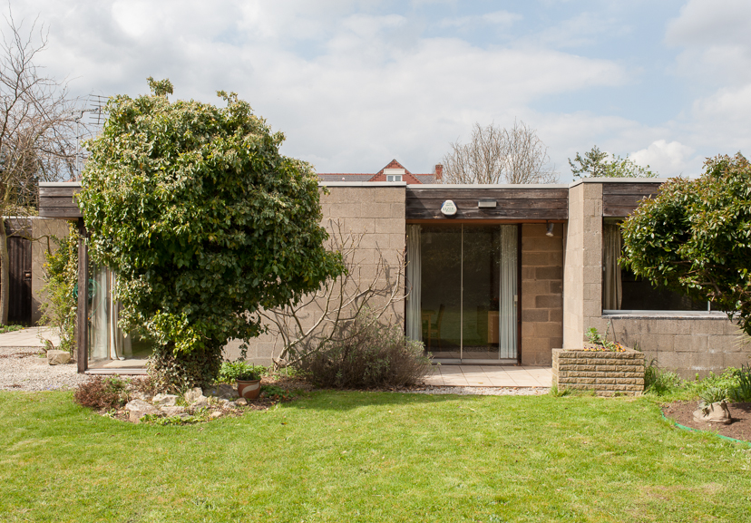 Bessacarr south yorkshire the modern house for Modern house yorkshire