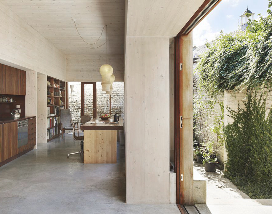 Hugh strange architects directory of architects and for Architect directory
