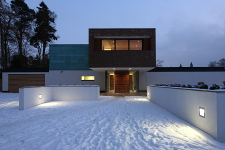 Nicolas tye architects directory of architects and for Architect directory