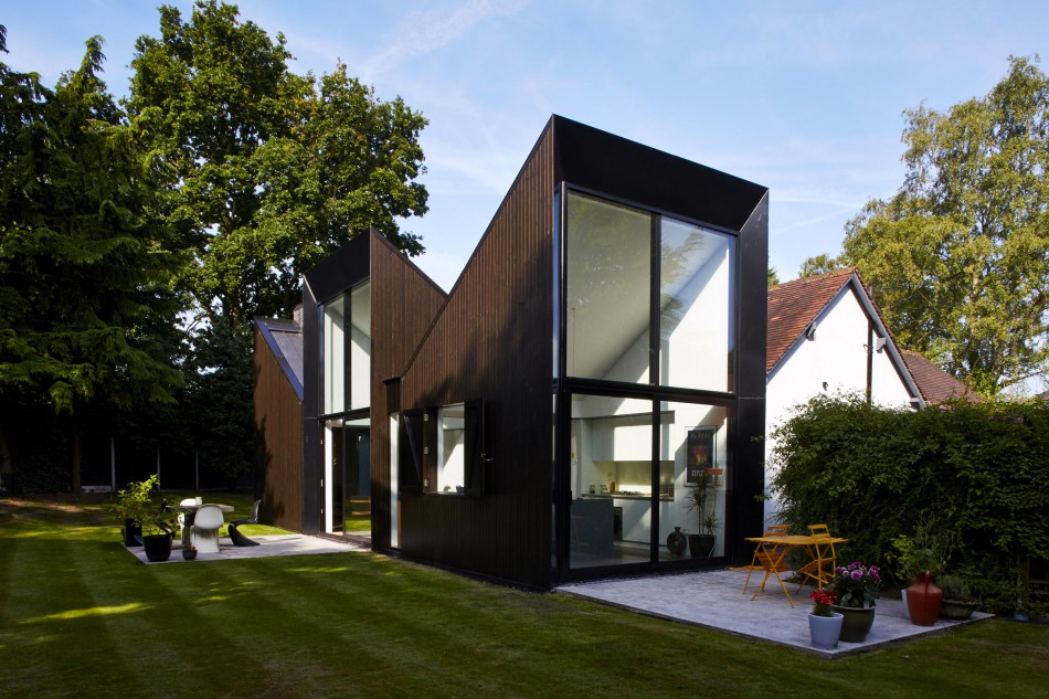 Blee Halligan The Modern House A To Z Of Modern Design