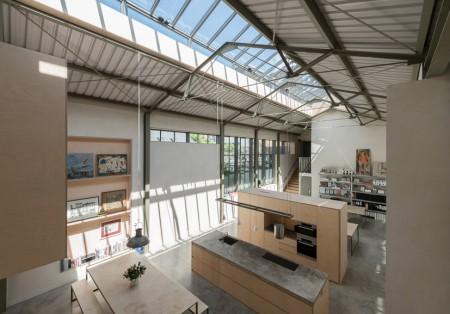 Henning Stummel Architects
