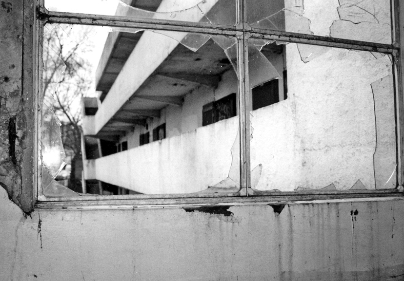 Isokon Building History #2