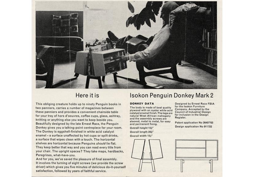 Isokon Building History #5