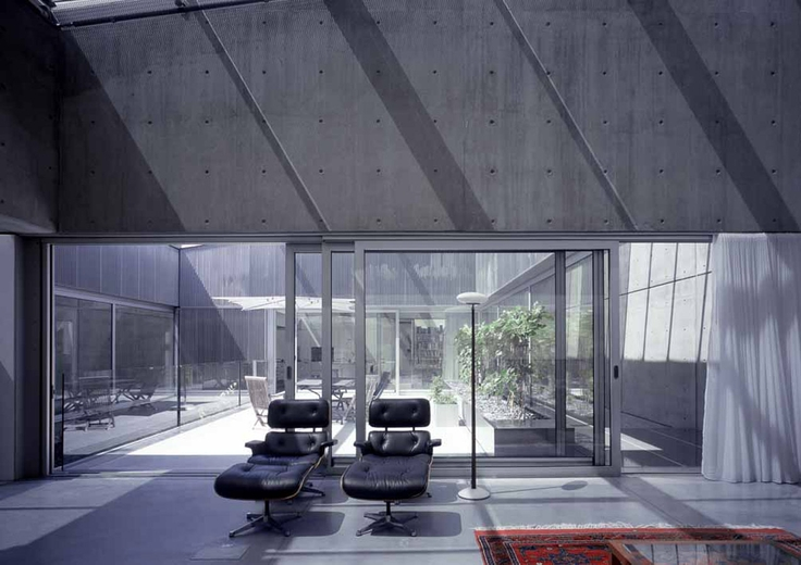 Gianni botsford architects directory of architects and for Architect directory